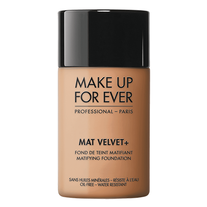 Mat Velvet+ Foundation