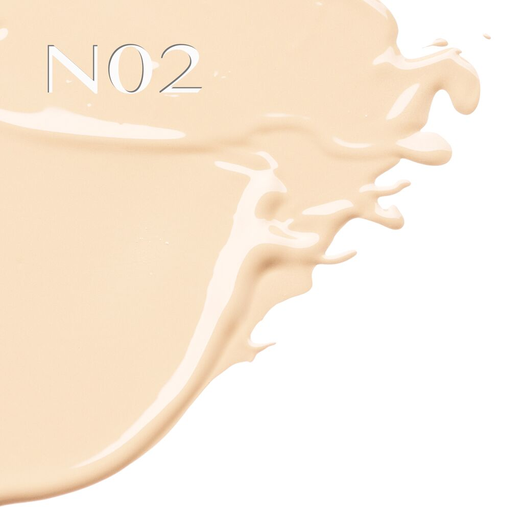 Vision Cream Cover Foundation