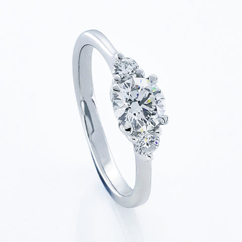 Engagement Wedding Rings Ion Pirrone Jewellery