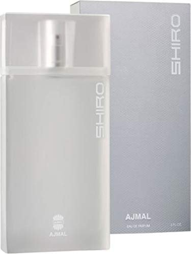 Ajmal Shiro for Men EDP - Eau De Parfum 90 ML (3.0 oz)