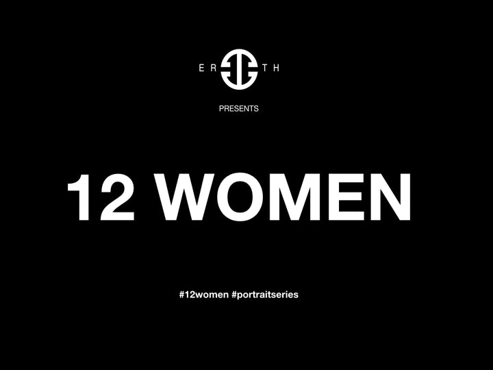 WATCH: VIDEO 12 WOMEN 2019 - CAMPAIGN in support of Unicef USA