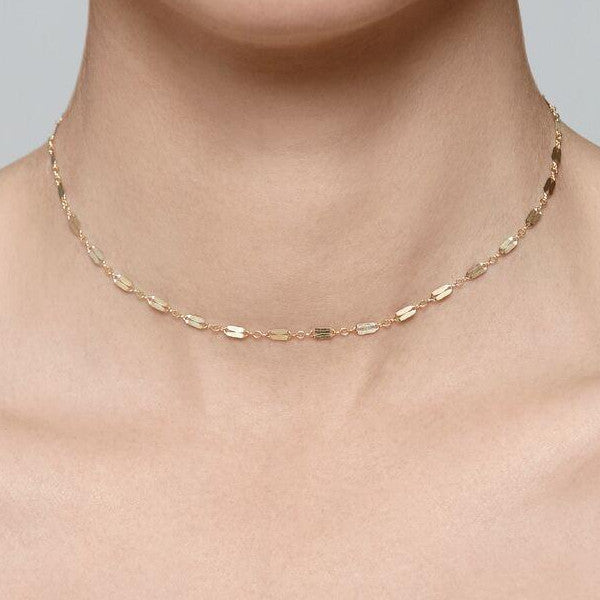 LADY CHAIN NECKLACE