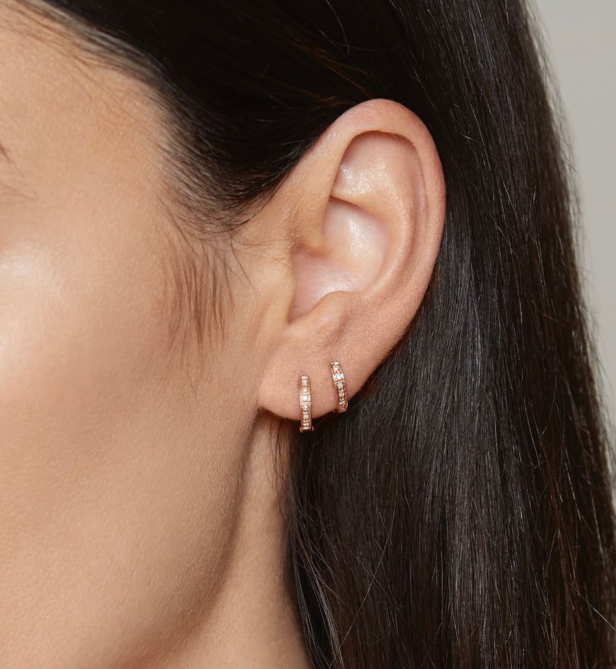 EARRINGS - ERTH