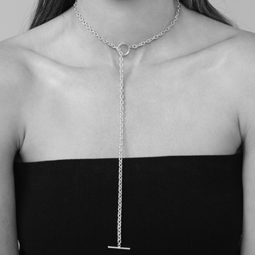 NECKLACE - ERTH