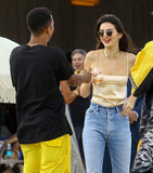 SHOP THE LOOK - KENDALL JENNER