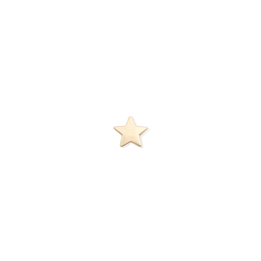 LARGE STAR STUD