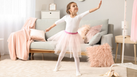 Dancing and its Benefits for Kids