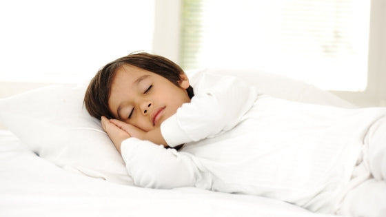 Importance of Sleep for Kids | Parenting Blog