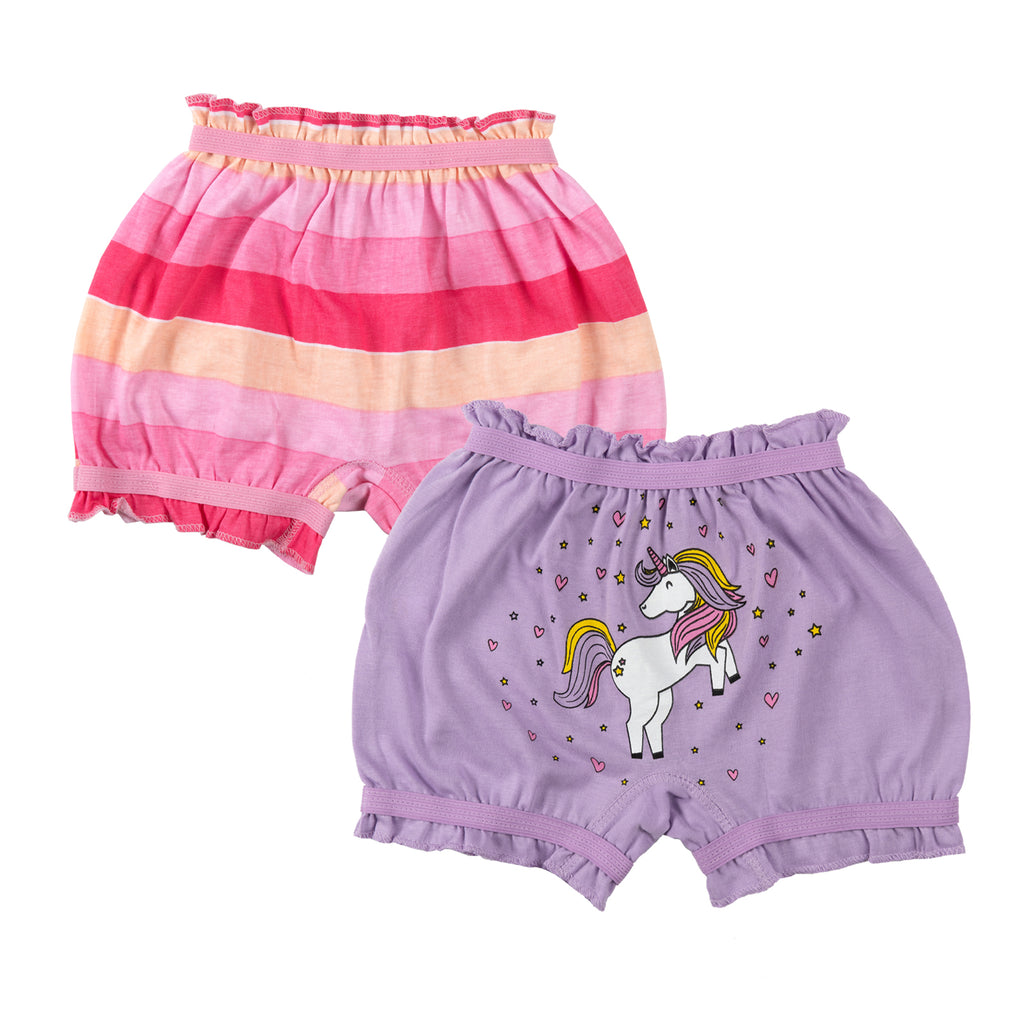 Girl Bloomers