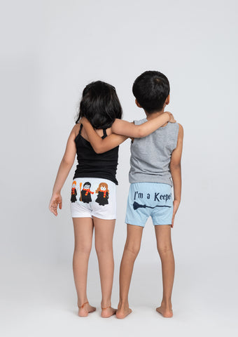 Buy 100% cotton clothes for Kids