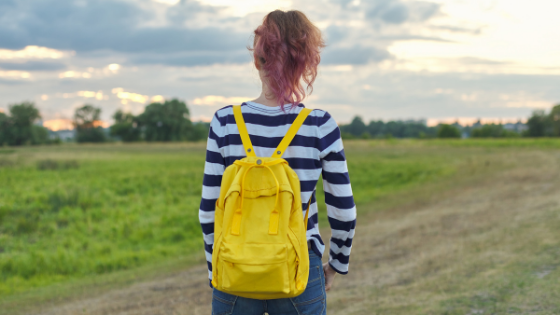 What factors to keep in mind while choosing a backpack for your child?