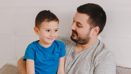 Why effective communication with your child is key to smart parenting?