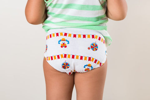 Unicorn Fever Kids Underwear