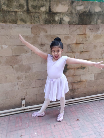 Physical benefits of dancing for kids