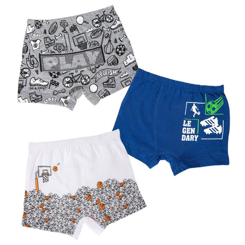 Themed boxers