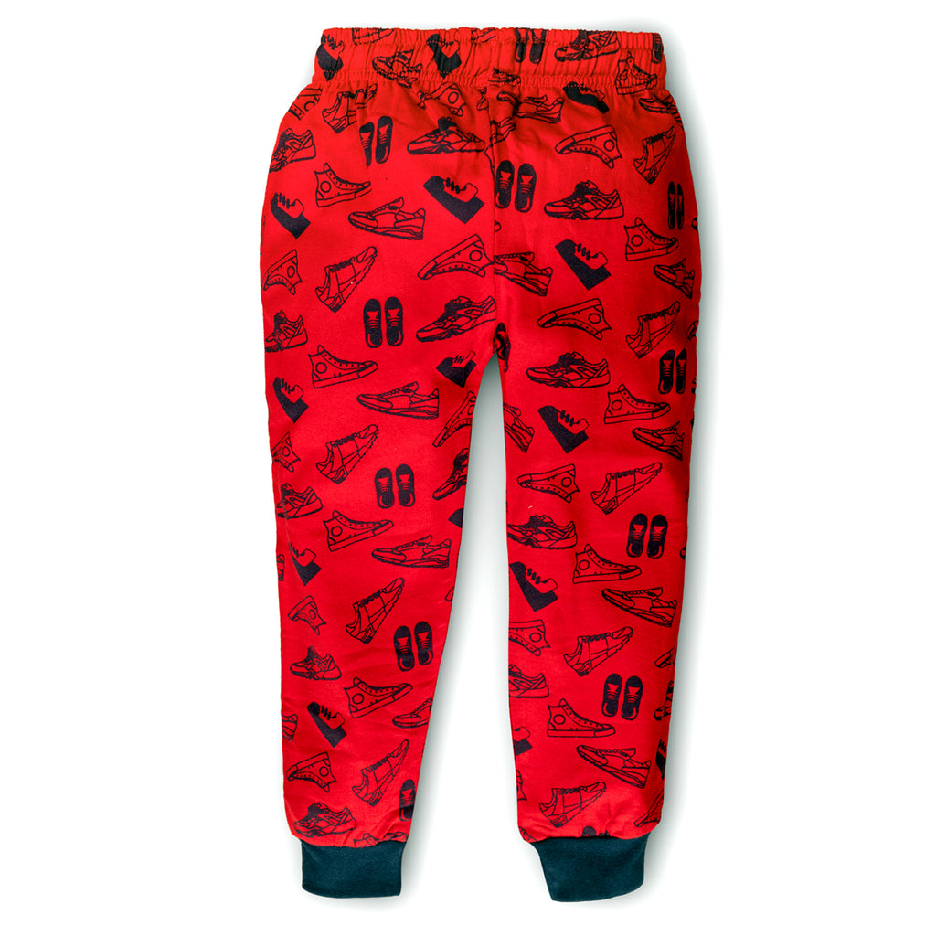 Runner - Boy Track Pants