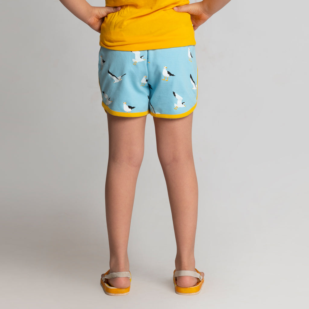Shop Online birdwatching- girls shorts