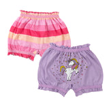 Unicorn Fever - Set of 2 bloomers