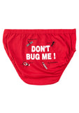 Creepy Crawly - Boy Underwear