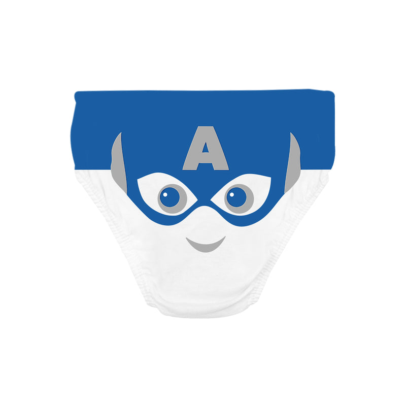 Marvel-ous Men - Boy Underwear