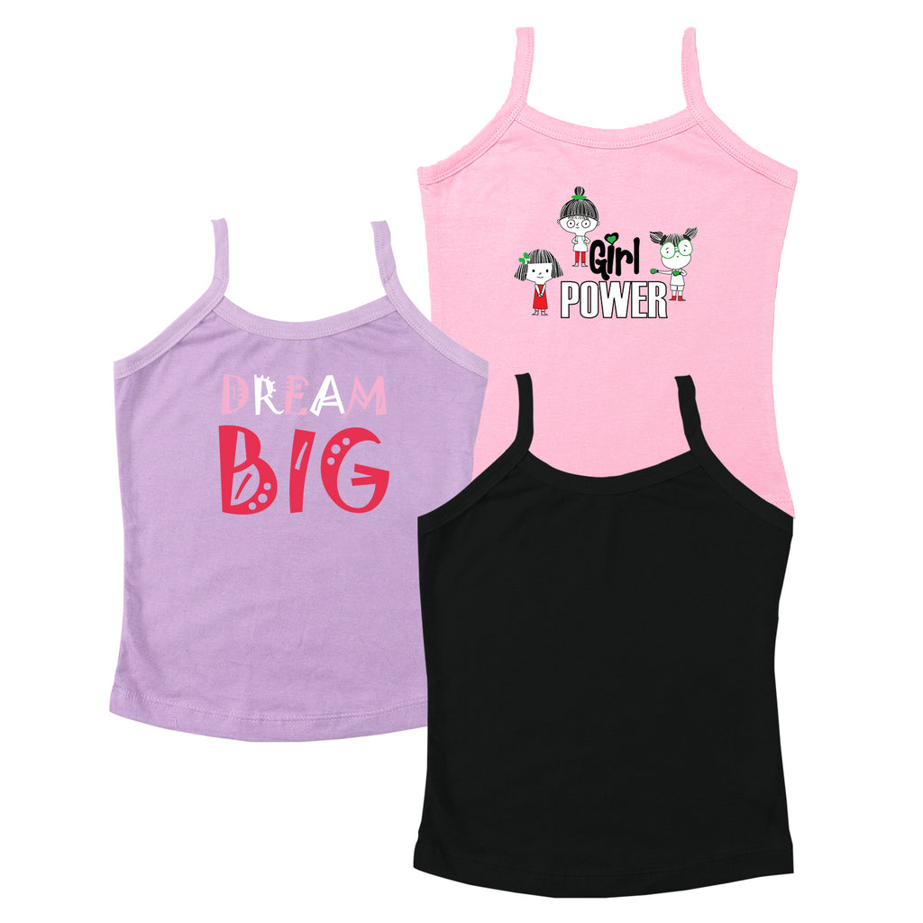 Shop Online - Dream big print for girls