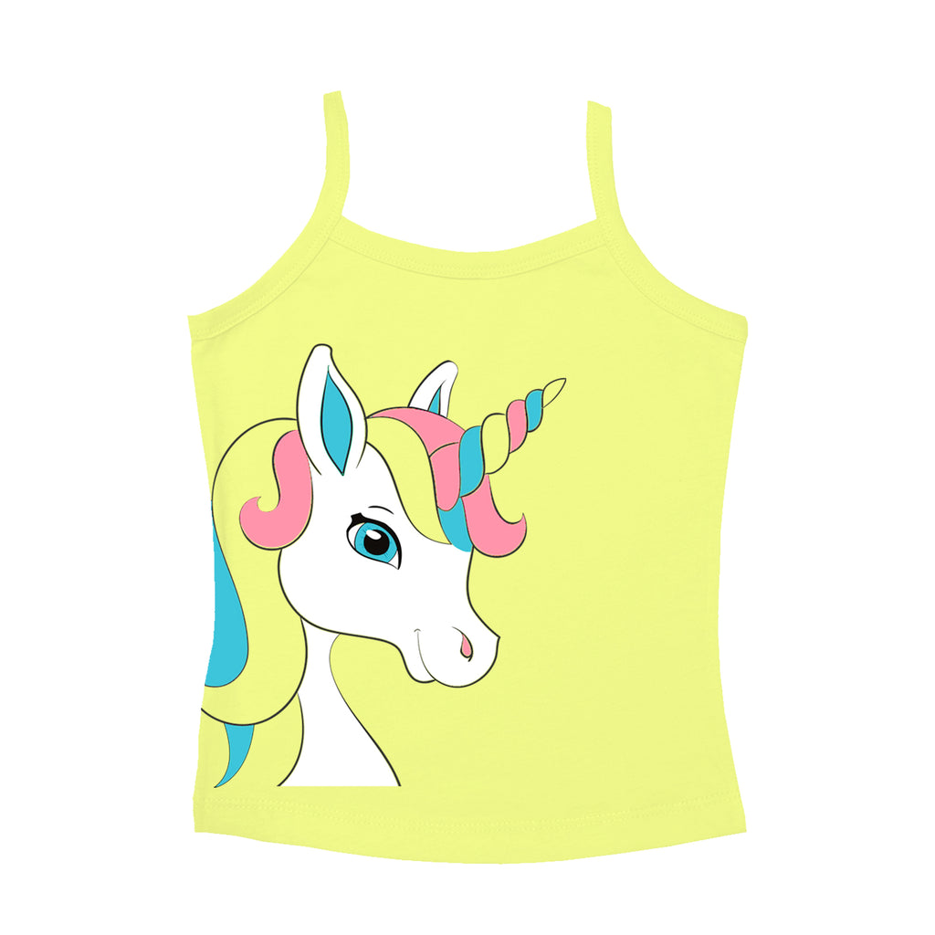 Unicorn Fever - Girl Vests