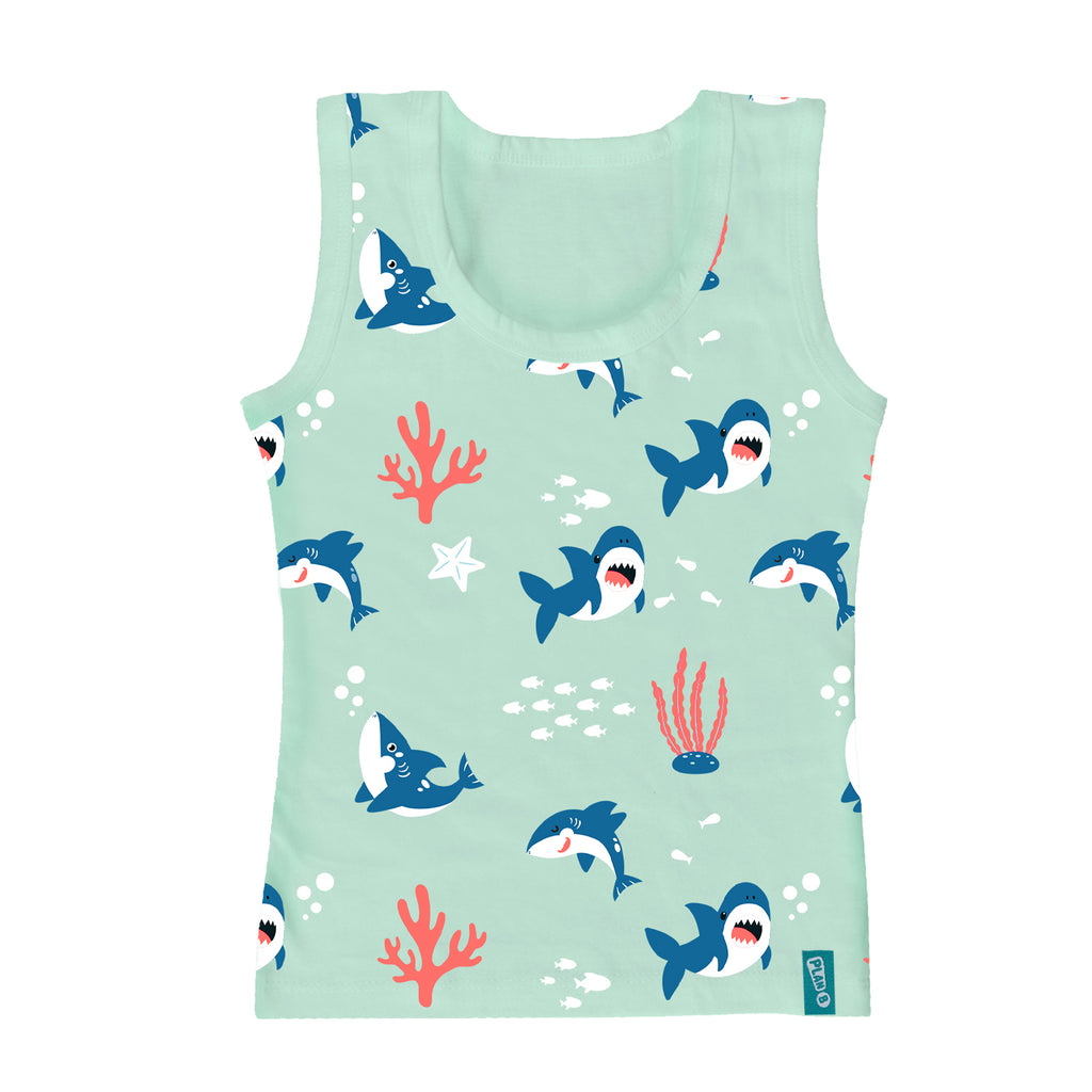 Underwater - Boy Vests