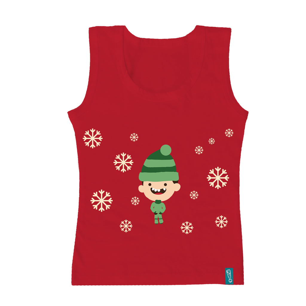 Seasons - Boy Vests