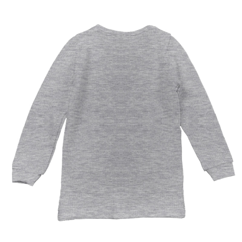 FoxTail - Boy Full Sleeve Thermal Top