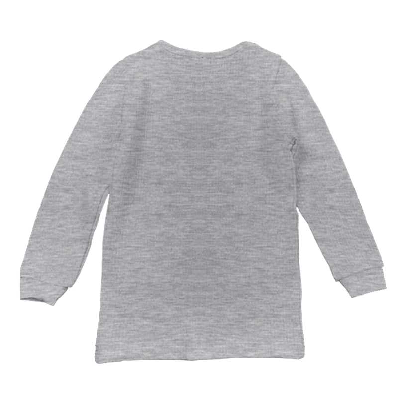 Santa Season - Boy Full Sleeve Thermal Top