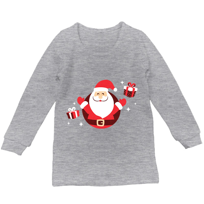 Santa Seasons - Full Sleeve Thermal Set