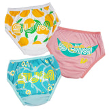 Summer Feels - Girl Underwear