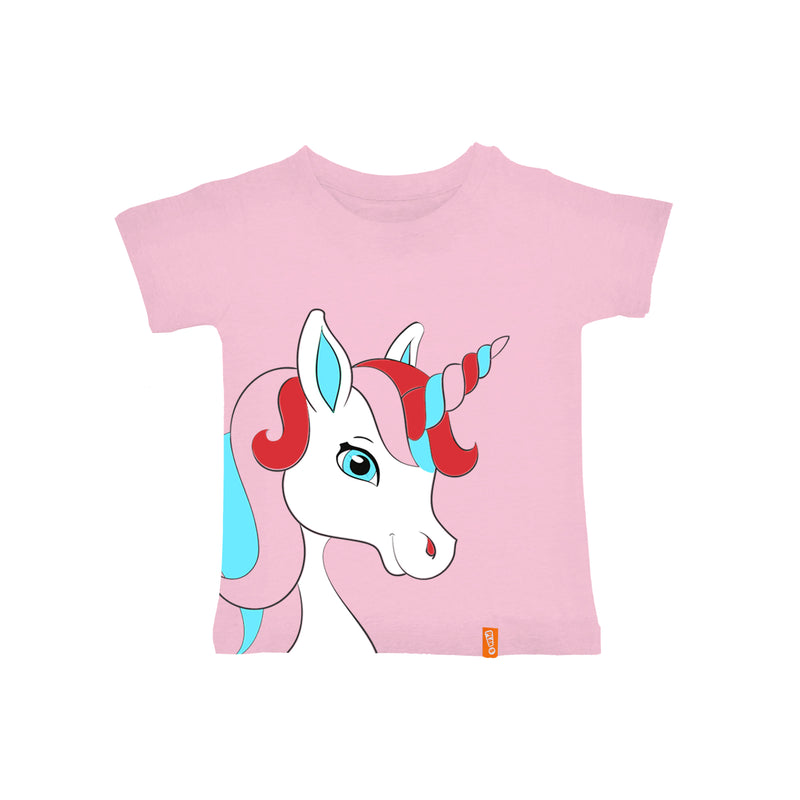 Unicorn Fever - Girl Pajamas