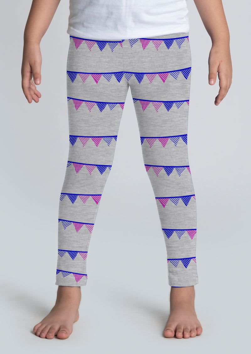 Party Time - Set of 3 leggings