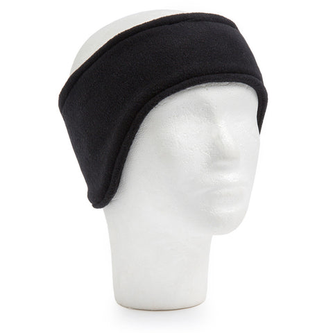 Black Ear Warmer