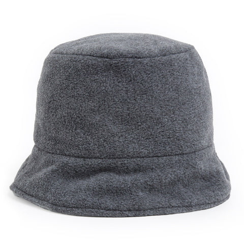 Bucket Hat - dark grey/light grey