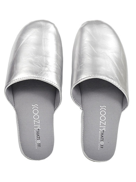 Scoozi's - Indoor Slippers