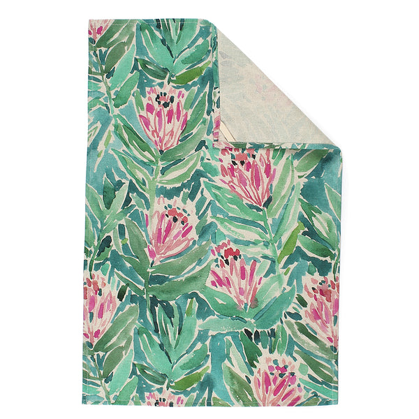 TEA TOWEL - PROTEA