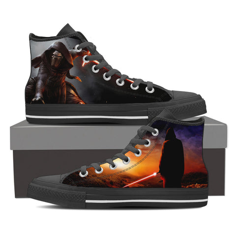 Star Wars E Shoes