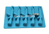 AK47 Gun Shaped Silicone Ice Cube Tray Mold DIY Ice Mold