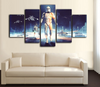 HD Printed Star Wars - Storm Trooper 2 5 Piece Canvas