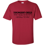 Youngest Child