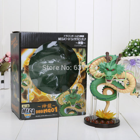 Dragon Ball Z - Dragon Shenlong Figure