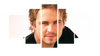 HD Printed Paul Walker 5 Pieces Canvas
