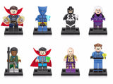 Doctor Strange Minifigures Building Blocks