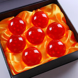 1 Pc or A set of 7 Dragon Balls [7CM Dimension] Z Crystal Ball 1~7 Star