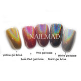 Holographic Unicorn Powder Rainbow Pigment