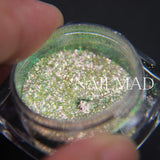 0.2gram NailMAD Unicorn Chrome Powder