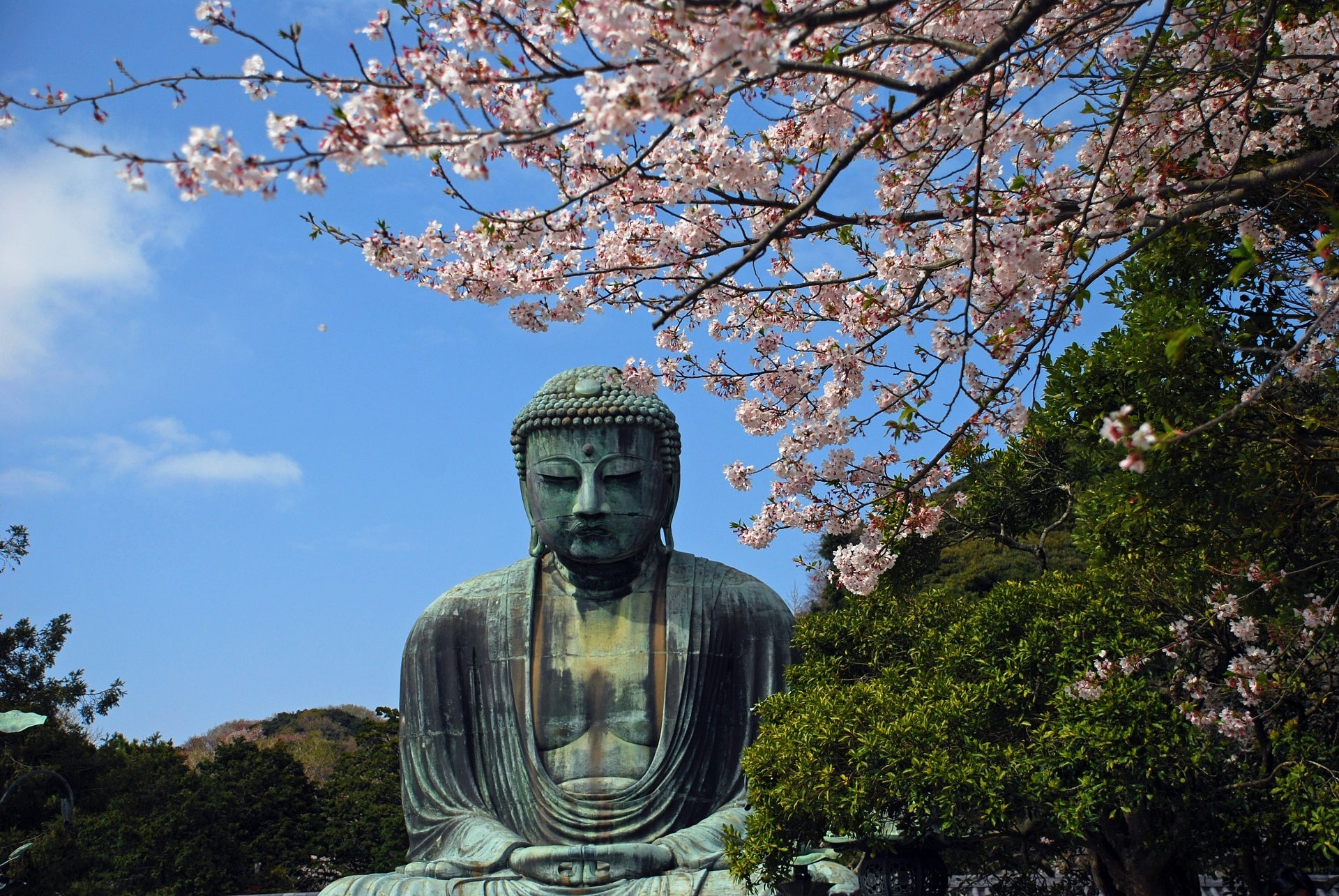 Kamakura - the nearest ancient city from Tokyo