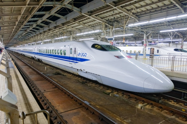 Free Wi-Fi available at major Shinkansen Stations from March 2018